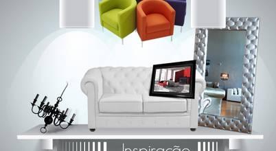 Inspiração, Decoração & Interiores