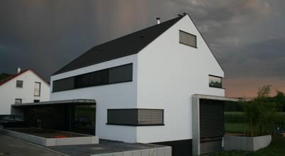 ARCHITEKT HAUSSMANN