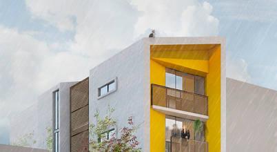 paralelocolectivo de arquitectos