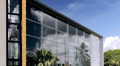 Rodrigo Fagá Arquitetura + Design