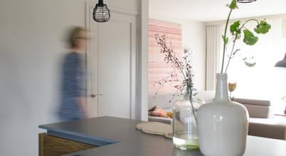 Mignon van de Bunt Interieurontwerp, Styling & Realisatie