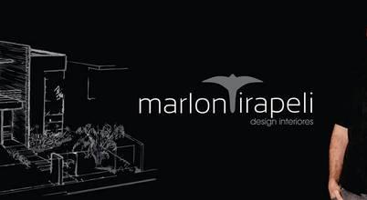 MARLON TIRAPELI design de interiores e arquitetura
