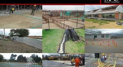 MC Soluciones Y Construcciones