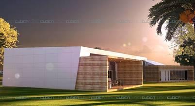 CUBICA Estudio de Arquitectura