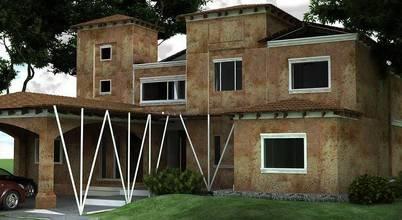 """Estudio """"Antonio Corteggiano y Asoc. Arquitectura"""""""