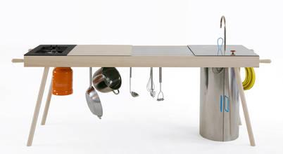 elia mangia design studio