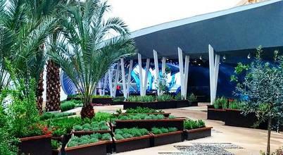 Lugo - Architettura del Paesaggio e Progettazione Giardini