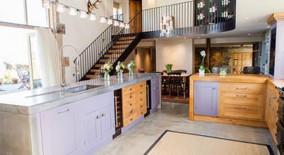 Love Wood Kitchens