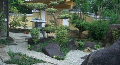 新家造園緑化