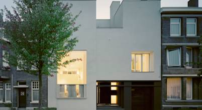 bv Mathieu Bruls architect