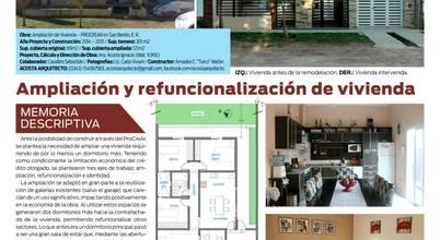 AA - Estudio de arquitectura