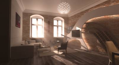 BMP Studio Architektoniczne