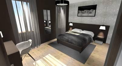 Concepteur Designer d'Espace - Cyril DARD