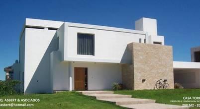 Alejandro Asbert Arquitecto