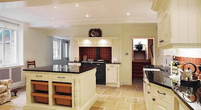 David Haugh Bespoke Kitchens Design