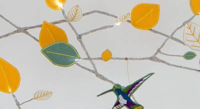 Millie Baudequin Créations textiles