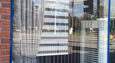 Ashley Blinds & Curtains