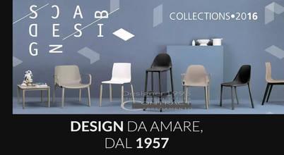 STUDIO ARCHITETTURA-Designer1995