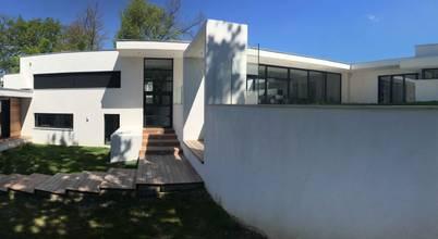 Atelier d'Architecture Eric Guerchon
