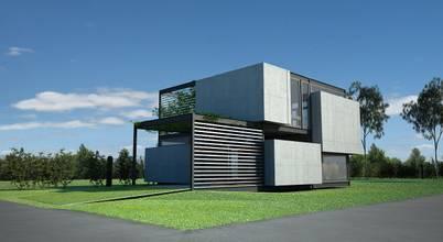 metodokit - vivienda suburbana