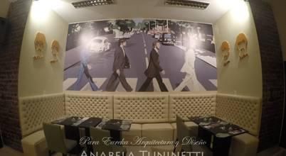 Anabela Tuninetti - Deco & Vanguardia