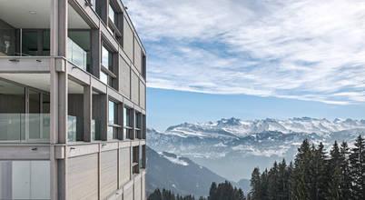 alp - architektur lischer partner ag
