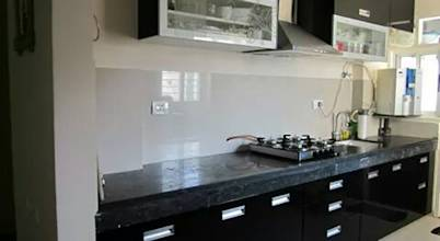 aashita modular kitchen