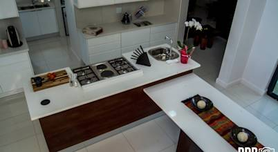Ergo Designer Kitchens & Cabinetry