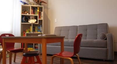 Home Reface - Diseño Interior CDMX