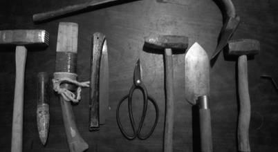 西田築庭工芸