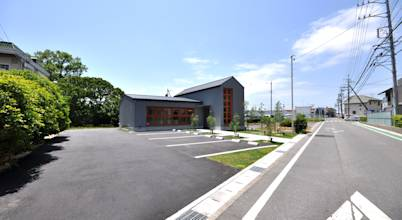 坪井建築設計事務所