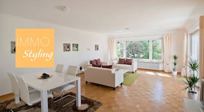 IMMOstyling - DIE Homestaging Agentur