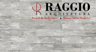 RAGGIO ARQUITETURA