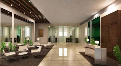 Saffron Touch - Interior Architecture Construction