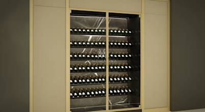 Vinomagna - Bespoke Wine cellars