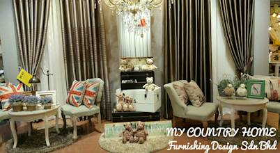 My Country Home Furnishing Design Sdn. Bhd.