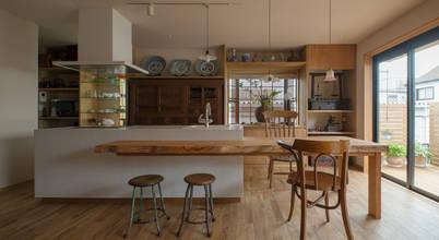 スタジオ・スペース・クラフト一級建築士事務所