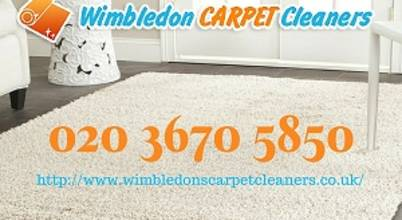 Wimbledon Carpet Cleaners