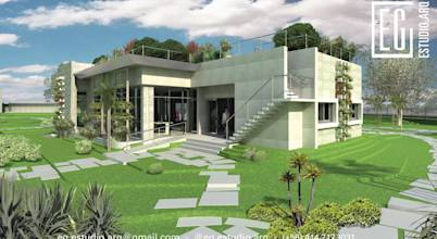 EISEN Arquitectura + Construccion