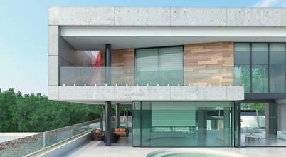 Area5 arquitectura SAS