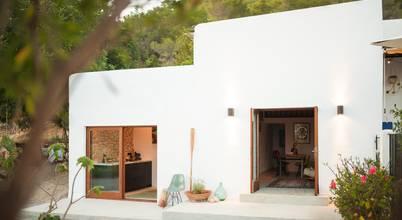 Ibiza Interiors - Nederlandse Architect Ibiza