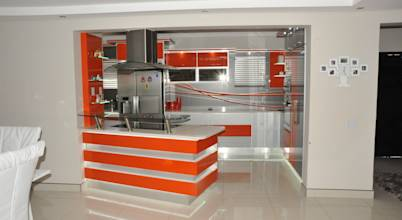 Expert Kitchens and Interiors