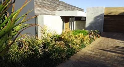 Simon Clements: Garden & Landscape Design