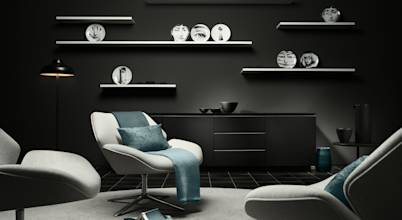 Carina Buhlert Interior Design