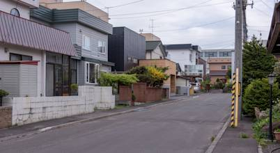 ヨネタエミ建築スタジオ