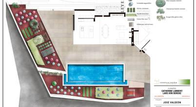 Proyectos de Jardín y Paisaje SL