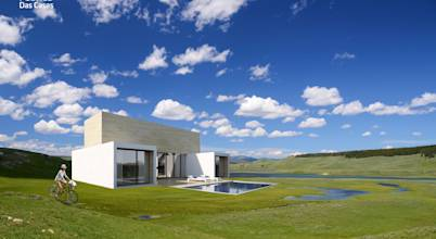 Fábrica Das Casas