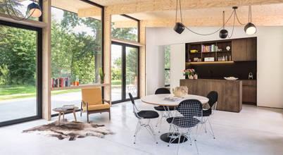 studio k interieur en landschapsarchitecten