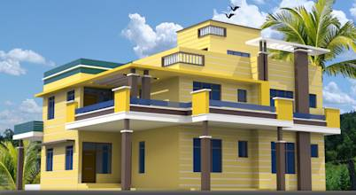 Mannat Architect & Consultants
