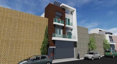 JL2 Arquitectura y Urbanismo